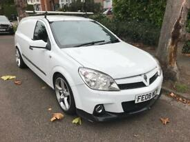 Vauxhall Astra van 1.3CDTI with a Vxr 2.0T conversion **P/X WELCOME**