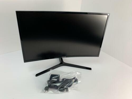 "`Samsung LC27F396FHNXZA-RB 27"" Essential Curved Monitor - Frame Damage"