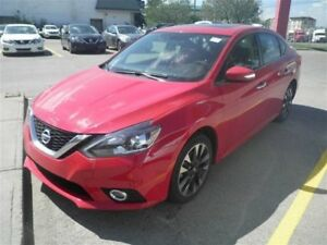 2016 Nissan Sentra SR | Sunroof | Auto | *LOW KM Alert*