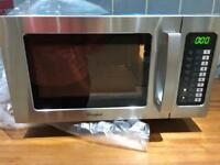 Whirlpool microwave oven BRAND NEW ! In the box