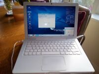 OFFERS PLEASE FOR AN OLDER APPLE NOTEBOOK, NEEDS A HARD DRIVE