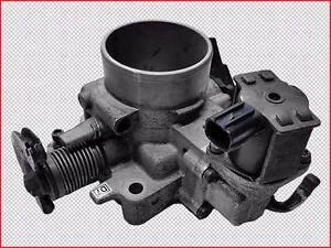 Mazda 323 BJ 09/1998 - 12/2003 Protege Astina 1.8L Throttle Body Bonnyrigg Heights Fairfield Area Preview