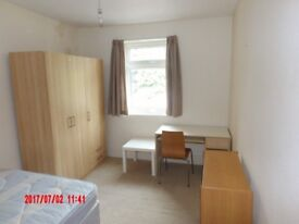 Student Double Room in West End Lincoln