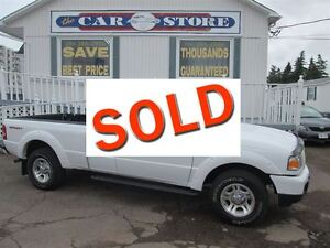 2009 Ford Ranger Sport AUTO!! AC!! LOW KMS!!