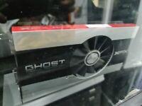 XFX Radeon HD 6850 Ghost Edition 1GB GDDR5 GPU Graphic Card