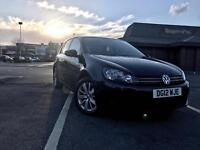 2012 VOLKSWAGEN GOLF MATCH 1.6 TDI! FULLY LOADED! MUST SEE! BARGAIN!!