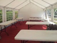 Marquee Business / Equipment for sale
