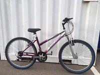 Falcon Ladies Mountain Bike