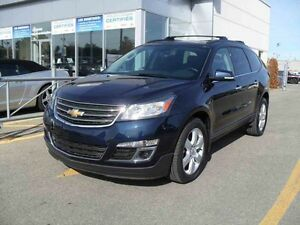 2016 Chevrolet TRAVERSE AWD TOIT/SIEGES CHAUFFANTS
