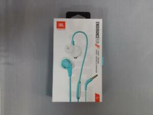 JBL Endurance RUN Sweatproof Sports In-Ear Headphones with One-Button Remote and Microphone (#54385)