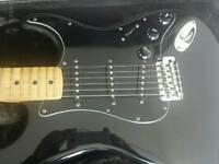 Vintage fender guitar 1979