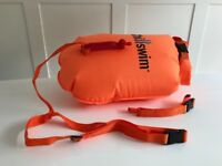 Chill Swim Secure swimming tow float dry bag
