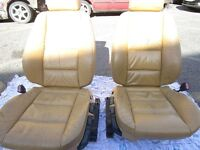 BMW E36 FULL INTERIOR for FOUR DOOR ---- LEATHER !