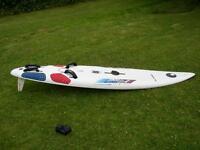 Bic Vivace 270 windsurf
