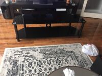 TV stand/table, immaculate condition like new. Collection only.