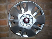 Fiat Ducato Wheel Trims 15 inch Rims