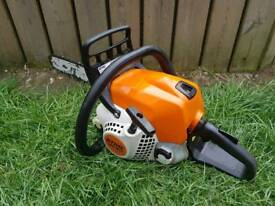 Stihl ms 181C-BE
