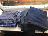 Men's clothes bundle. Quick sale £15
