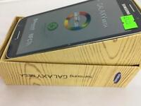 Brand New Samsung Galaxy Mega With all Accessories and 100 Days warranty