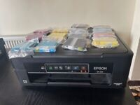 Epson XP 245 Expression Home Printer Scanner Copy With Inks REPAIR