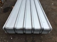Roofing sheets, profile sheets, cladding, self storage room partition wall