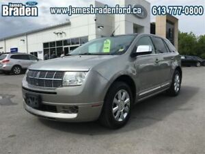 2008 Lincoln MKX Base AWD