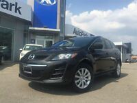 2011 Mazda CX-7 GX // LEATHER // SUNROOF // BLUETOOTH // AUX //  Mississauga / Peel Region Toronto (GTA) Preview