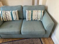 Comfy sofa in Brighton - needs to go ASAP - SOLD