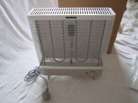 Brand new Dimplex Multi-Purpose portable Cold Watcher heater MPH1000 - 1000W with original box.