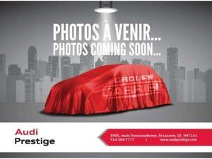 2018 Audi Q3 PROGRESSIV NAV+++