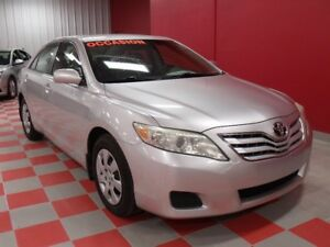2010 Toyota Camry 104000 KM**LE**AIR**AUTO