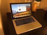 """Apple MacBook Pro 13"""" Late 2011 Core i5 2.4Ghz 4GB 500GB HDD Boxed"""