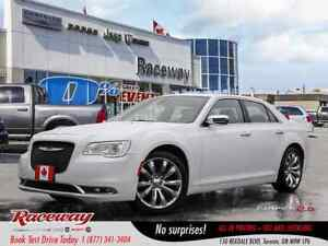 """2018 Chrysler 300 ***LIMITED***20 RIMS***PANOROOF***LOADED"""""""