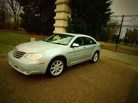 Chrysler Sebring CRD Limited 2.0 Diesel