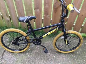 Boys BMX Bike For Sale Good Used Condition!