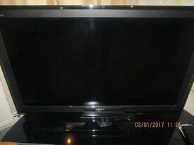 Sony Bravia 40 inch LCD, HD TV