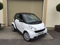 2009 Smart Car ForTwo With Only 40.000 Miles !!