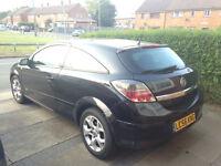 Vauxhall Astra SXI 1.7 CDTI 100, new MOT, FSH Cambelt, new brakes & tyres