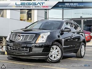 2015 Cadillac SRX Luxury Collection w/ ONLY 46K! *REMOTE START*H