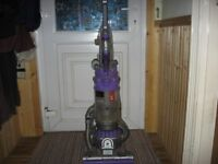 Dyson Rollerball Vacuum Cleaner