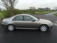 2004 Rover 75 2.0 CDTi Turbo Diesel