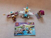 Lego Heartlake Flying Club (3063) £10