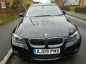 BMW E 90 330d