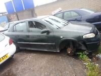 Vauxhall Astra 03 / Breaking