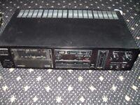 Kenwood KK440HX tape cassette player