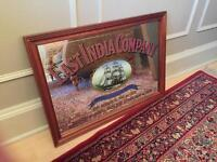 East India Company mirror