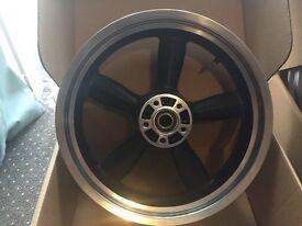 harley davidson fld switchback wheels