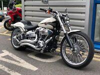 Harley Davidson FXSB 103 Breakout 1690 14