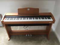 Classenti CDP1 electronic piano