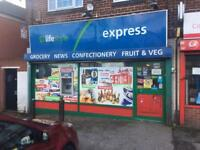 Lifestyle Express, OFF LICENSE Lease for sale